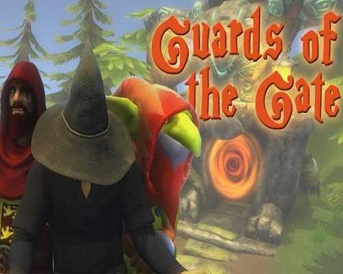 Guards of the Gate Free PC Download