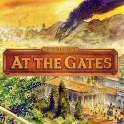 Jon Shafers At the Gates