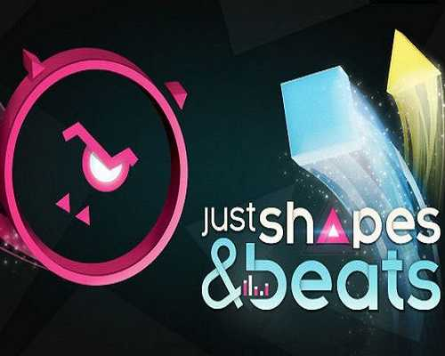 Just Shapes & Beats Free PC Download