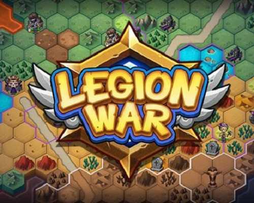 Legion War PC Game Free Download