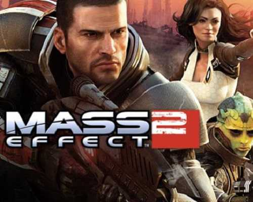 Mass Effect 2 Digital Deluxe Edition Free PC Download