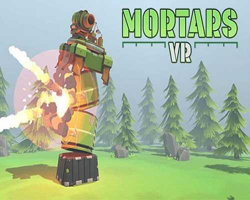 Mortars VR PC Game Free Download