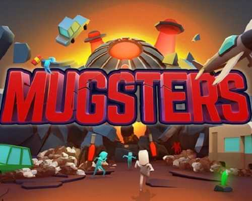 Mugsters PC Game Free Download