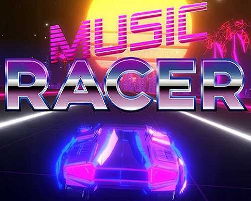 Music Racer PC Game Free Download