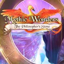 Mythic Wonders The Philosophers Stone