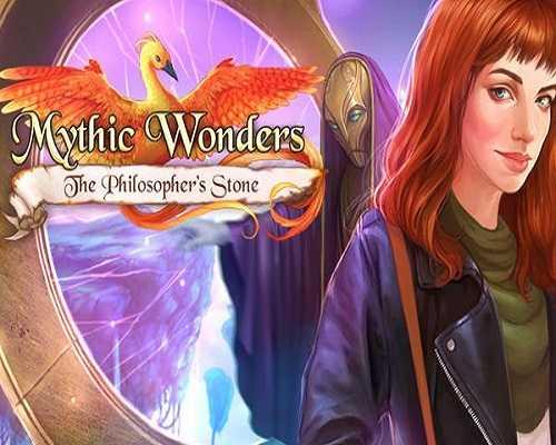 Mythic Wonders The Philosophers Stone Free