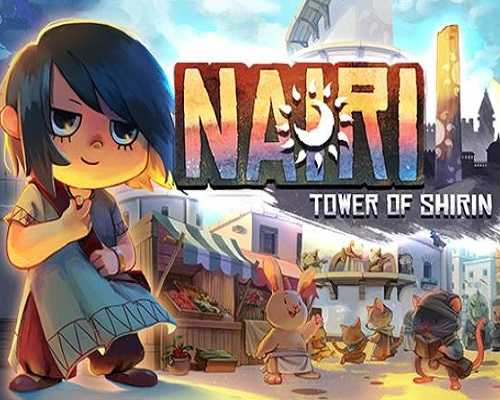 NAIRI Tower of Shirin Free PC Download