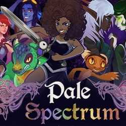 Pale Spectrum Part Two of the Book of Gray Magic