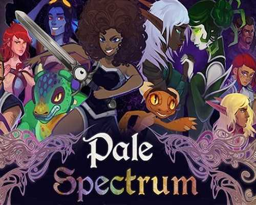 Pale Spectrum Part Two of the Book of Gray Magic Free