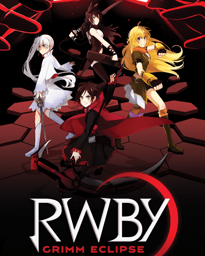 RWBY Grimm Eclipse PC Game Free Download