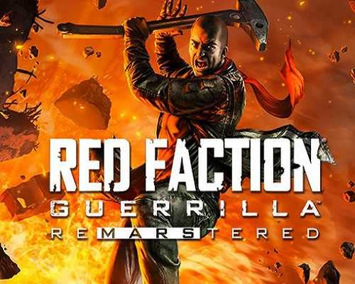 Red Faction Guerrilla Re Mars tered Free Download