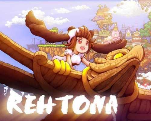 Rehtona PC Game Free Download