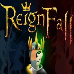 Reignfall PC Game Free Download