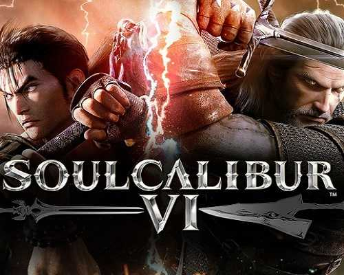 SOULCALIBUR VI PC Game Free Download