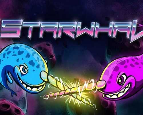 STARWHAL PC Game Free Download