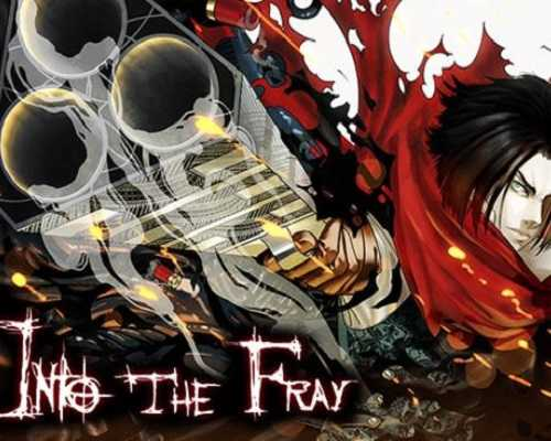 Skautfold Into the Fray Free Download