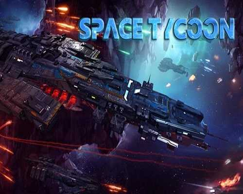 Space Tycoon PC Game Free Download