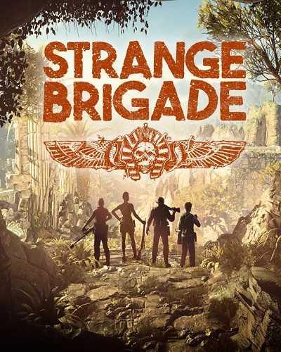 Strange Brigade PC Game Free Download