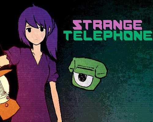 Strange Telephone PC Game Free Download