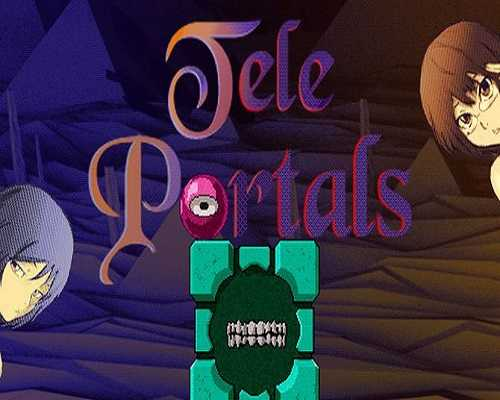 Teleportals I swear its a nice game Free Download
