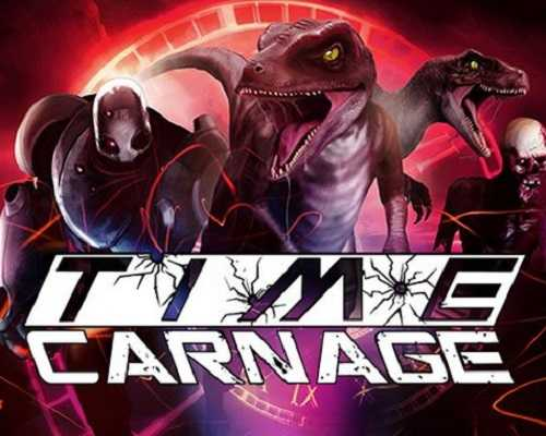 Time Carnage VR Free PC Download