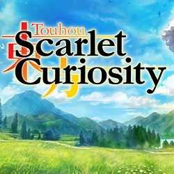 Touhou Scarlet Curiosity Free PC Download