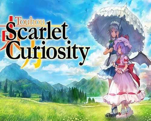 Touhou Scarlet Curiosity Free PC Download