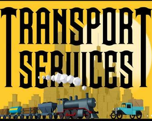 Transport Services PC Game Free Download