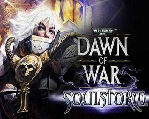 Warhammer 40000 Dawn of War Soulstorm Free