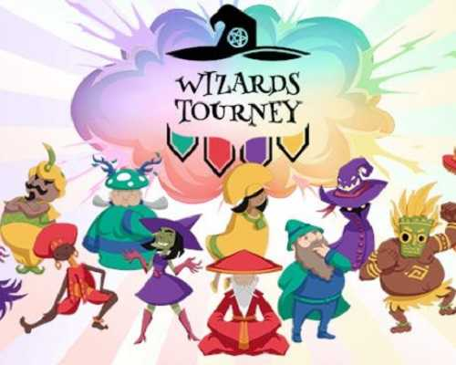 Wizards Tourney Free PC Download