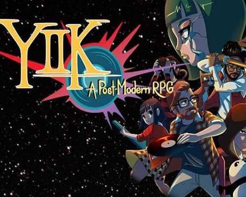 YIIK A Postmodern RPG Free Download