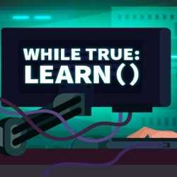 while True learn Free PC Download
