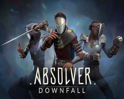Absolver Downfall PC Game Free Download
