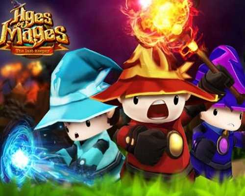 Ages of Mages The last keeper PC Game Free Download
