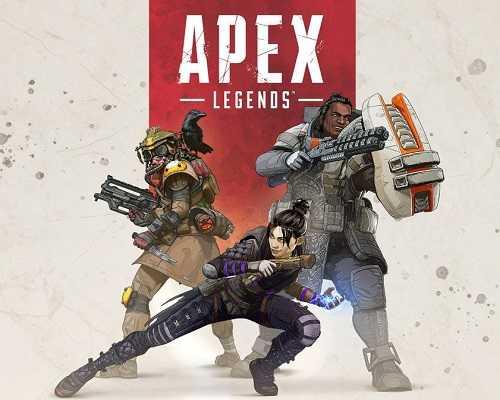 Apex Legend PC Game Free Download