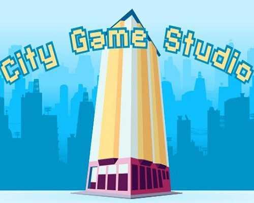 City Game Studio PC Game Free Download