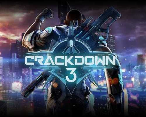 Crackdown 3 PC Game Free Download