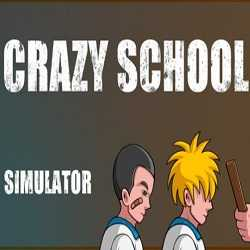 Crazy School Simulator