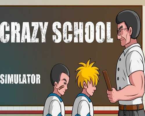 Crazy School Simulator Free PC Download