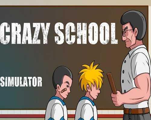 Crazy School Simulator Free PC Download