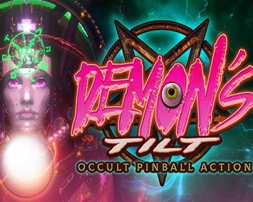 DEMONS TILT PC Game Free Download
