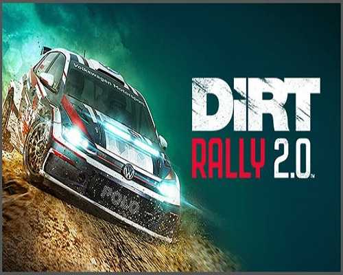 DiRT Rally 2 PC Game Free Download