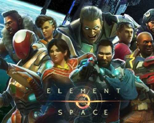 Element Space PC Game Free Download