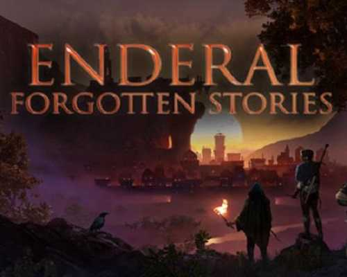 Enderal Forgotten Stories Free PC Download