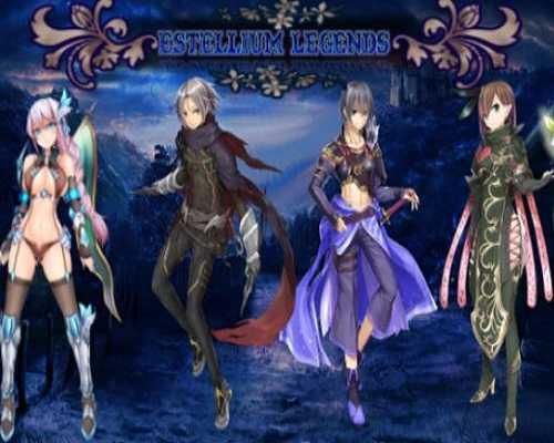 Estellium Legends PC Game Free Download