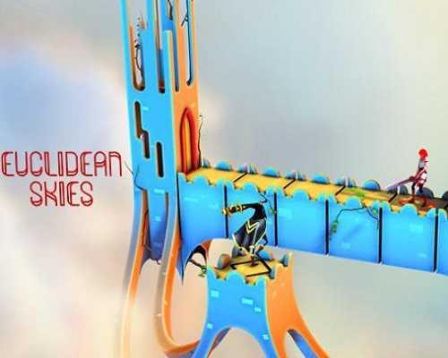 Euclidean Skies PC Game Free Download