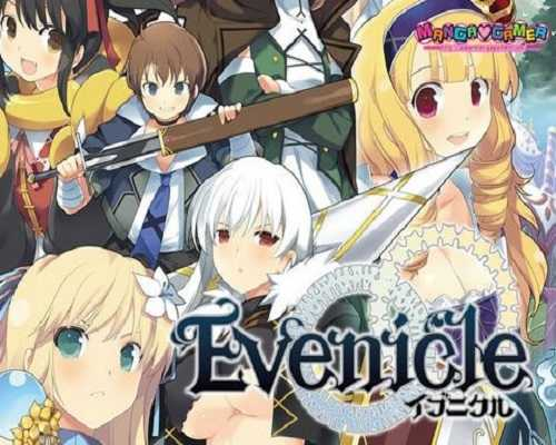 Evenicle PC Game Free Download