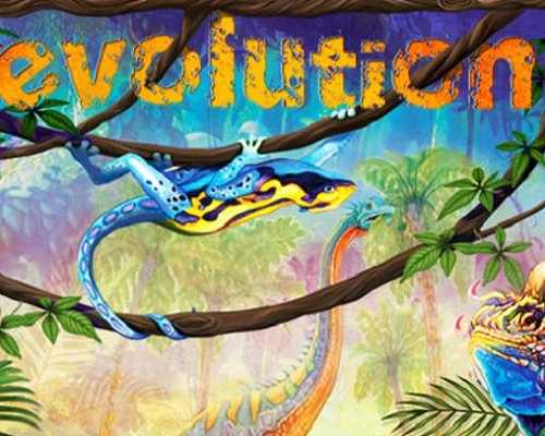 Evolution The Video Game Free PC Download