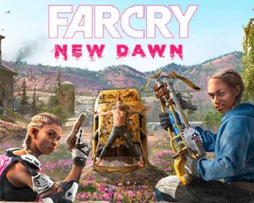 Far Cry® New Dawn [ PC ] Full version download - YouTube