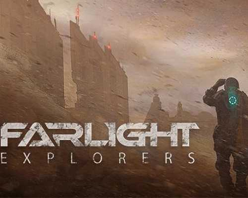 Farlight Explorers PC Game Free Download